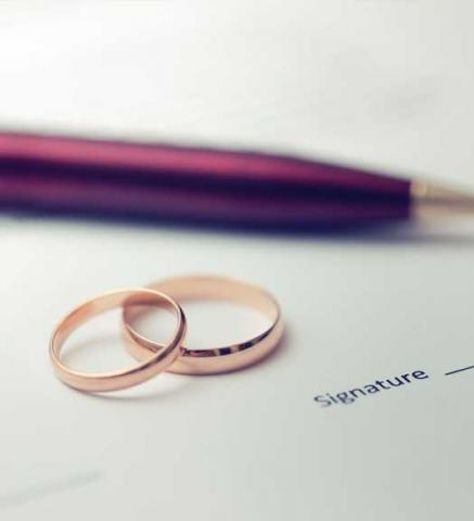 Avocat divorce Rennes